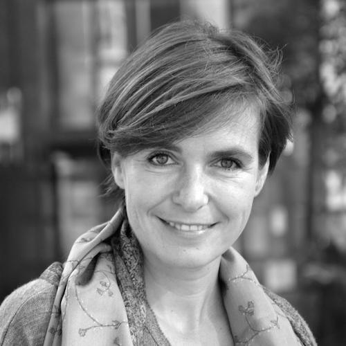 Susi Radman - Profilbild
